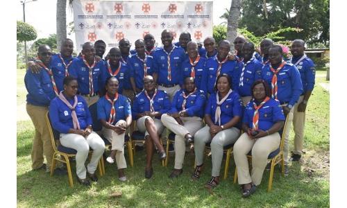 Séminaire Stratégique de l'Association des Scouts Catholiques de Côte d'Ivoire