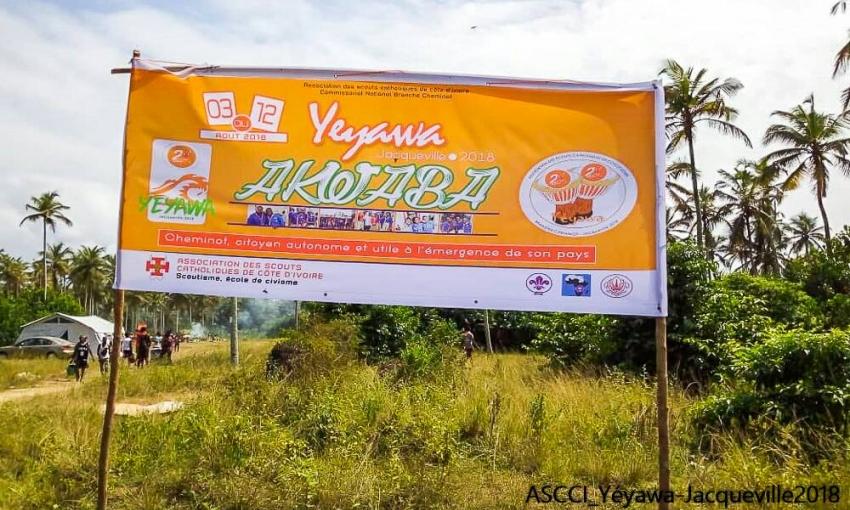 Le Yéyawa ouvre ses portes à Jacqueville