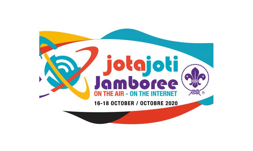 JOTA-JOTI 2020 : LES INSCRIPTIONS SONT OUVERTES !