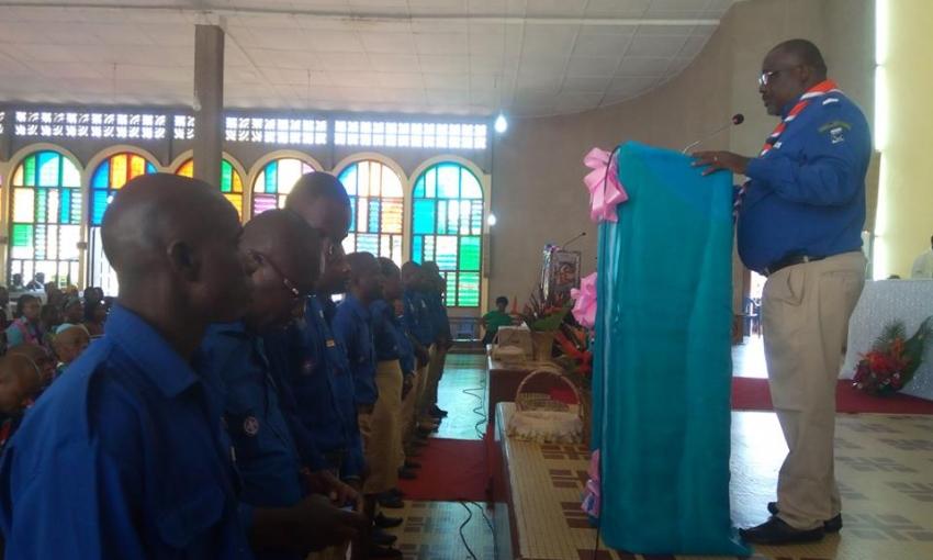 Lancement Régional de Bouaké