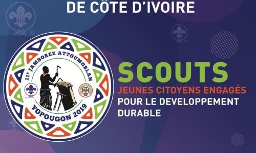 Nous y sommes : La 11ème édition du Jamboree Attoumgblan !