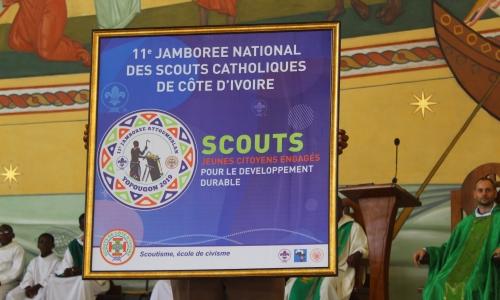 11ème édition du Jamboree Attoumgblan ASCCI