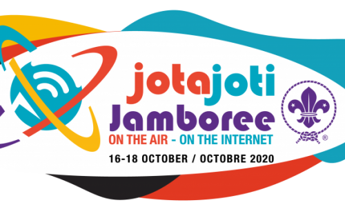 JOTA-JOTI 2021 : LES INSCRIPTIONS SONT OUVERTES !